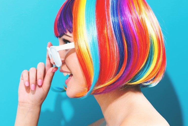 hair color terminology 101