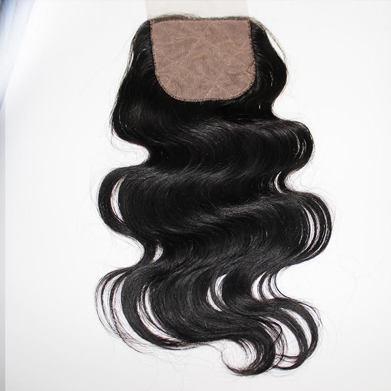 lace top closure silk base 2