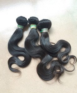 Filipino Body Wave Hair