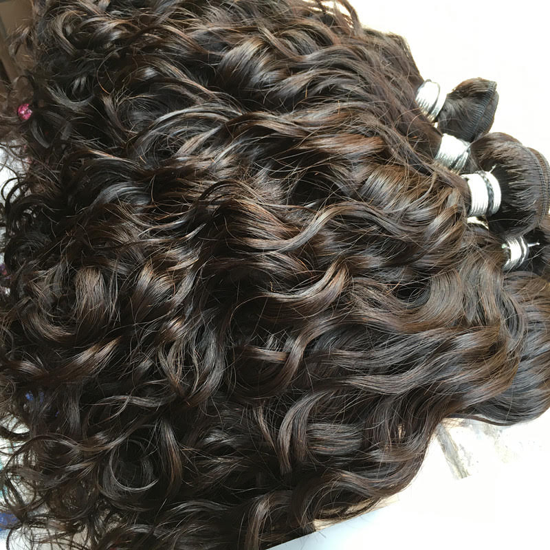 loose deep wave hair 2