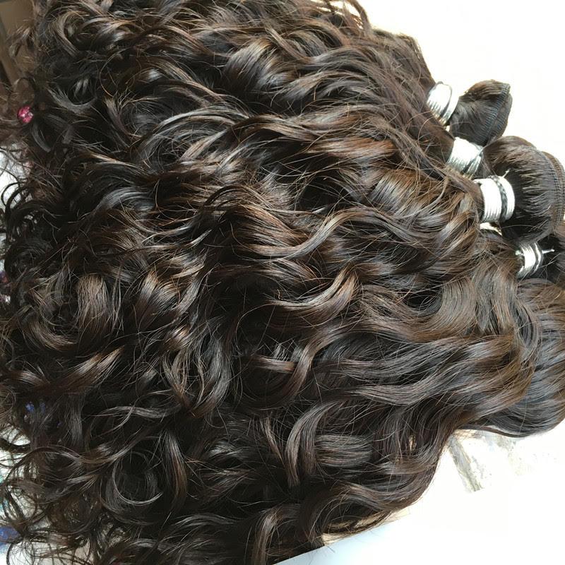 loose deep wave hair 2