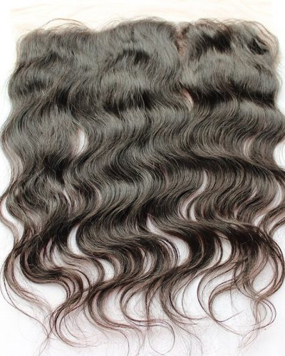 Frontal Closures