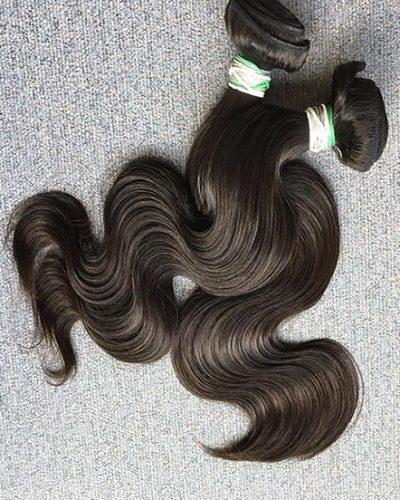 Burmese Body wave Hair