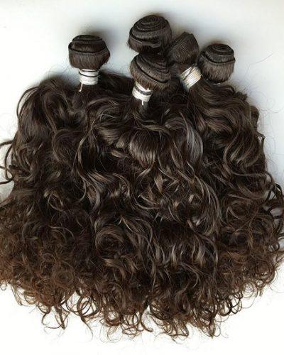 Cambodian Loose Deep wave hair