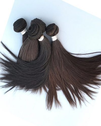Cambodian Straight Hair Weave