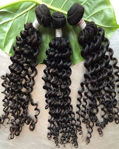 Chinese Deep Curly Hair