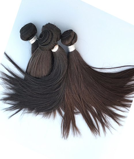 Chinese Straight Hair Weave