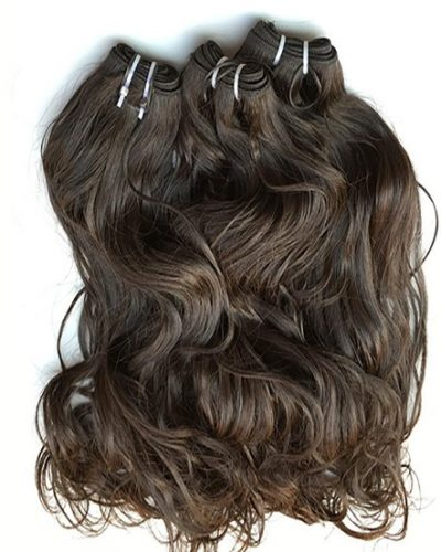 European Natural Wave Hair Weave