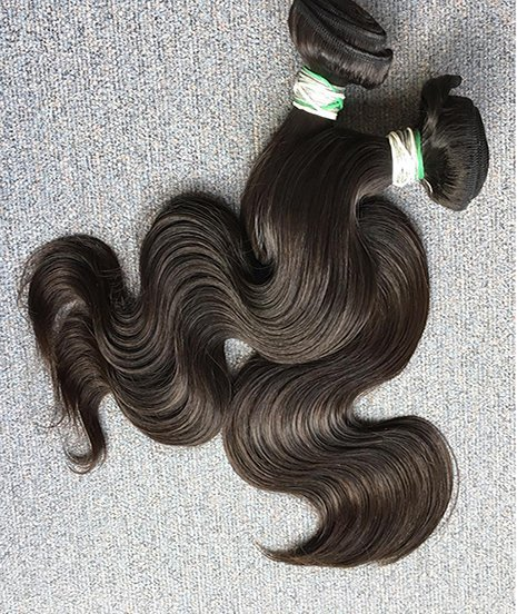 Mongolian Body wave Hair