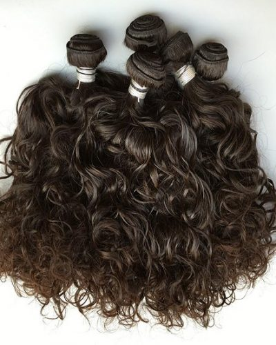 Peruvian Loose Deep wave hair